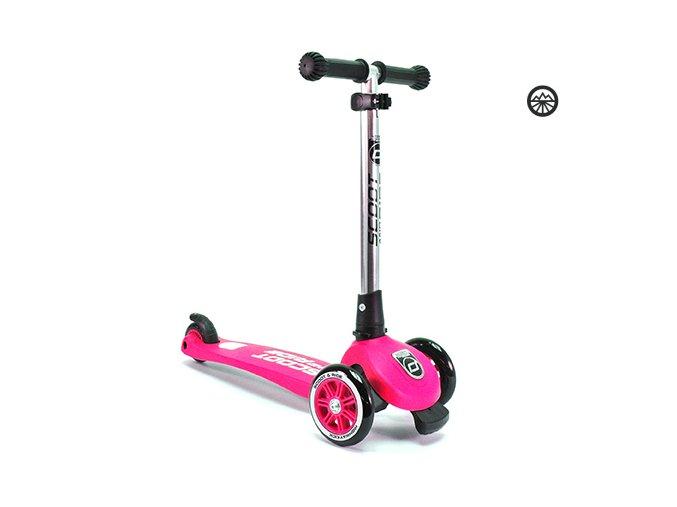 Scoot & Ride Highwaykick 3 růžová