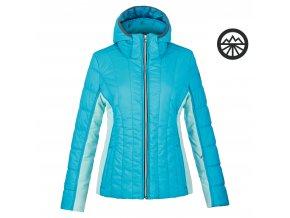 POIVRE BLANC Ski jacket blue la ice b