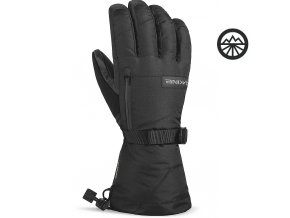 Rukavice DAKINE TITAN GLOVE BLACK M