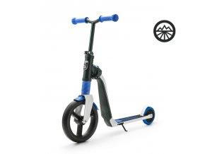 modrá ride
