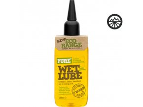 Olej na řetěz PURE Wet Lube 100 ml